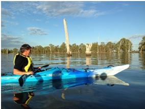 Paddlehub Tour of Lake Mulwala 12th 1pm @ Lake Mulwala | Yarrawonga | Victoria | Australia