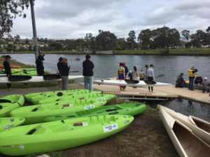 River Rambles | Maribyrnong River | Essendon Canoe Club @ Essendon Canoe Club