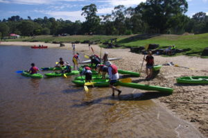River Rambles - Lilydale | 2nd May @ Lilydale Lake